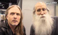 NAMM 2014: Steve Bailey i Lee Sklar ze stoiska Warwick