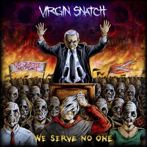 """Virgin Snatch prezentuje teledysk """"Devil's Ride"""""""