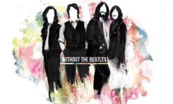 """Album """"Without The Beatles"""" nagrany przez studentów"""