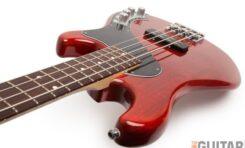 """Sprzęt na Topie"" dla Fender American Deluxe Dimension Bass IV"
