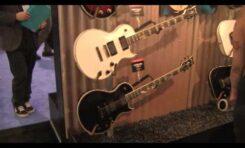 NAMM 2014: gitary i basy Ibanez