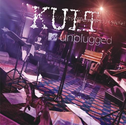 """MTV Unplugged"" Kultu ponownie na 1. miejscu OLIS"
