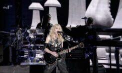 Dlaczego Madonna grała Panterę?