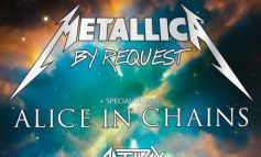 Wygraj bilety na Sonisphere Festival - koncerty Metallica, Alice In Chains i Anthrax