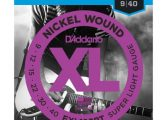 Struny D'Addario Balanced Tension nominowane do MIPA 2014