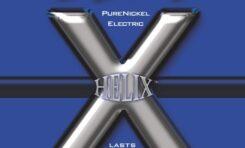 Struny Dean Markley Helix Pure Nickel