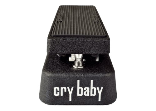Dunlop Clyde McCoy Cry Baby Wah Wah