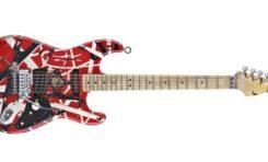 10 najlepszych sygnowanych gitar wg Ultimate Guitar