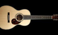 Martin 00-42SC John Mayer nominowany do MIPA 2014