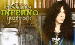 """Marty Friedman: singiel, premiera i koncerty z """"Inferno"""""""