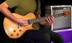 Próbki brzmienia Mesa Boogie King Snake