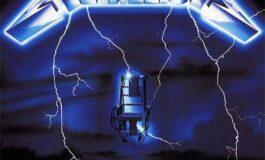 10 najlepszych albumów 1984 roku