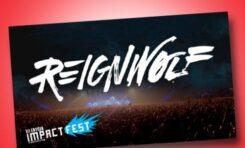 Reignwolf na Impact Festival 2014