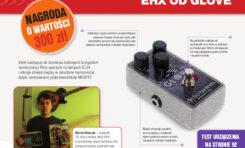 Zamów prenumeratę i wygraj EHX OD Glove