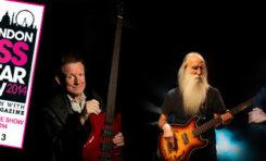 Wygraj wyjazd na London Bass Guitar Show 2014 od Warwick