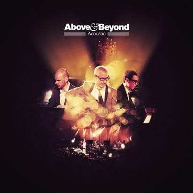 Akustyczny album Above & Beyond