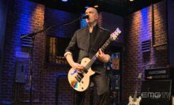 "Devin Townsend gra ""Kingdom"" i ""Juular"" w EMGtv"