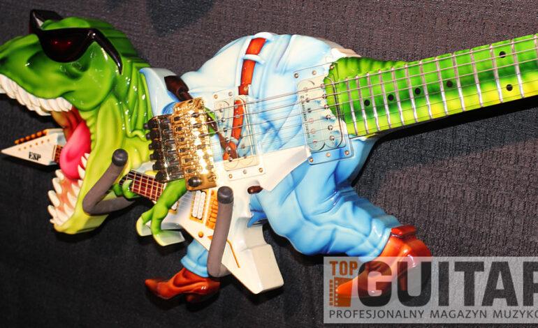 ESP Mr. Dinozaur