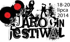 Jarocin Festiwal 2014 od 18 do 20 lipca