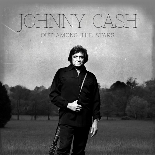 "Johnny Cash w klipie ""She Used To Love Me A Lot"""