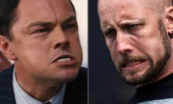 Leonardo DiCaprio wystąpi z Meshuggah?