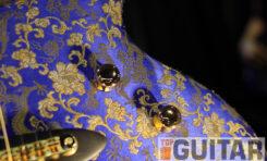 Zobacz wyjątkową gitarę: Księżniczka Izabella