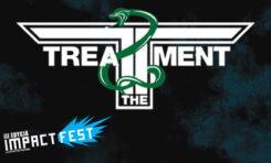 The Treatment na Impact Festival 2014