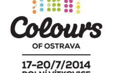 Bilety na Colours of Ostrava 2014 taniej do końca marca