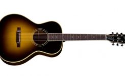 Gibson Keb' Mo' Bluesmaster Vintage Sunburst VS 2014