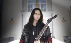 Gus G. o gitarach ESP