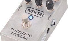MXR M116 Joe Bonamassa nagrodą Guitar Awards 2014