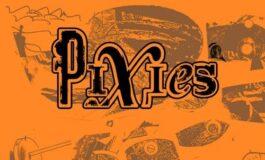 """Pixies wyda w kwietniu """"Indie Cindy"""""""
