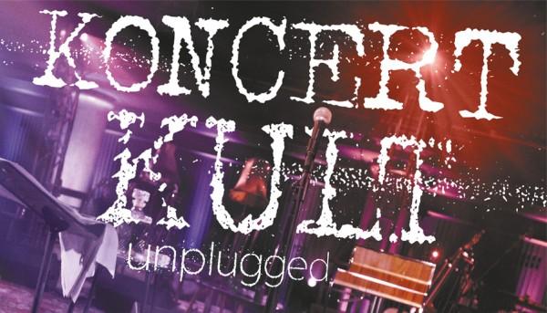 Wygraj bilety na Kult Unplugged w Gdańsku