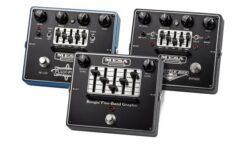 Mesa Boogie przedstawia nowe efekty gitarowe