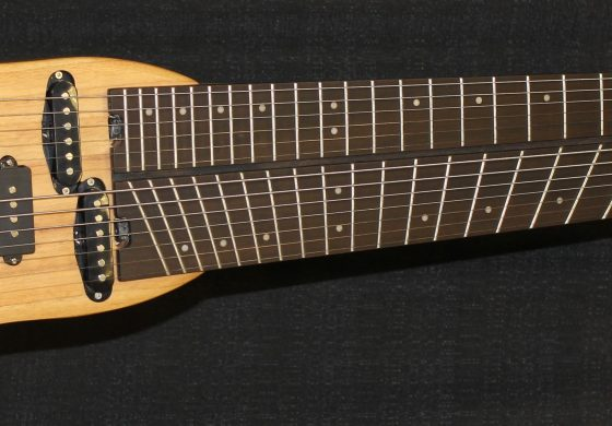 Stephallen Guitars