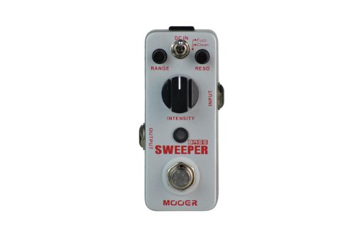 Mooer Sweeper Bass Filter w magazynie TopGuitar