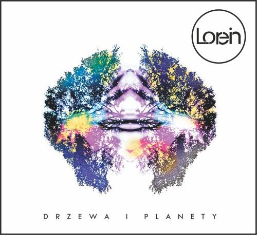 """Lorein """"Drzewa i planety"""""""