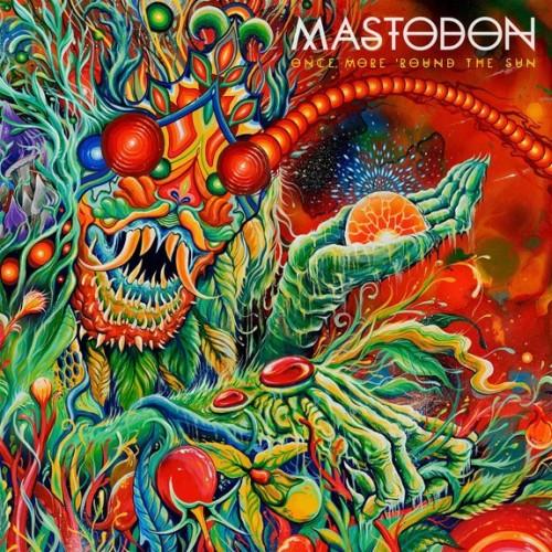 20 najlepszych metalowych płyt 2014 roku