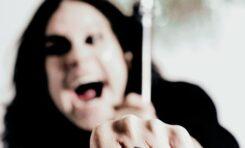 Ozzy Osbourne najbardziej niezrozumiałym wokalistą