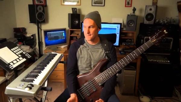 Tony Grey Bass Academy: nowe odcinki