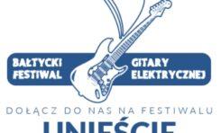 Bałtycki Festiwal Gitary Elektrycznej - pula nagród