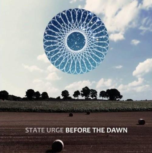 """State Urge """"Before The Dawn"""""""