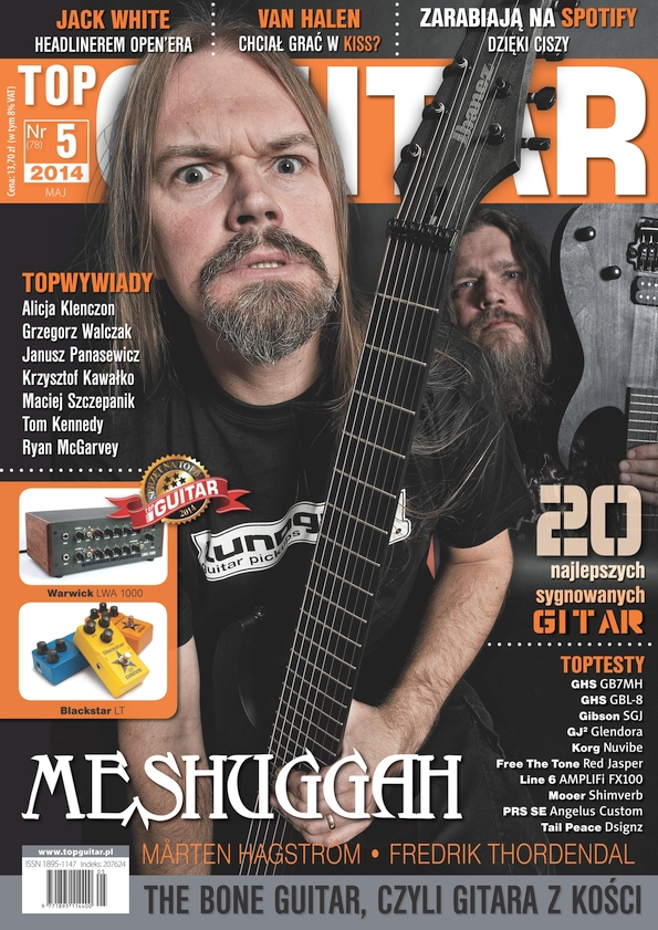 TopGuitar_2014_maj_Meshuggah