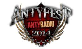 Finał Antyfestu Antyradia 2014