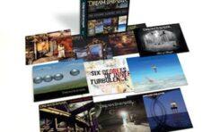 """Dream Theater wydadzą """"The Studio Albums 1992-2011"""""""