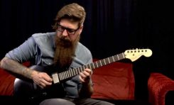 Gitarzysta Jim Root już nie gra w Stone Sour