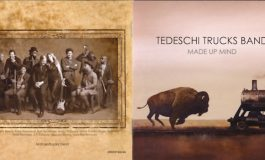 "Tedeschi Trucks Band ""Made Up Mind"""