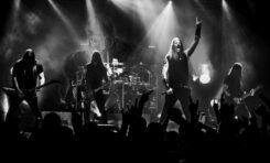 Heavy metal muzyką dobrobytu