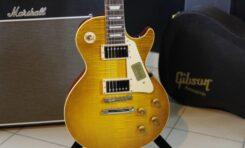 Gibson Custom Shop w salonach Rock'N'Roll