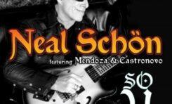 "Neal Schon ""So U"""